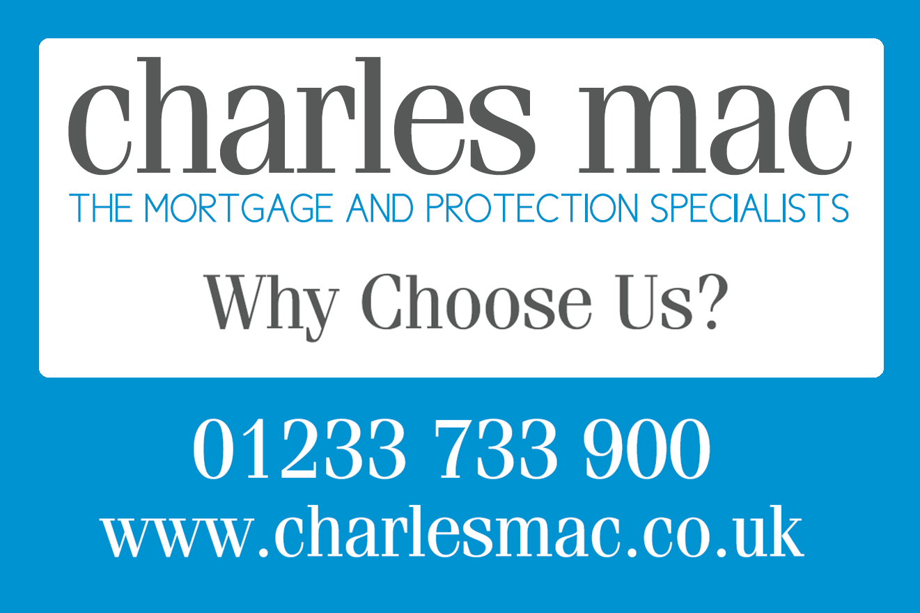 CHARLES MAC - Mortgage and Protection Specialists
